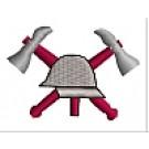 Sweatshirt mit Feuerwehrwappen Typ05